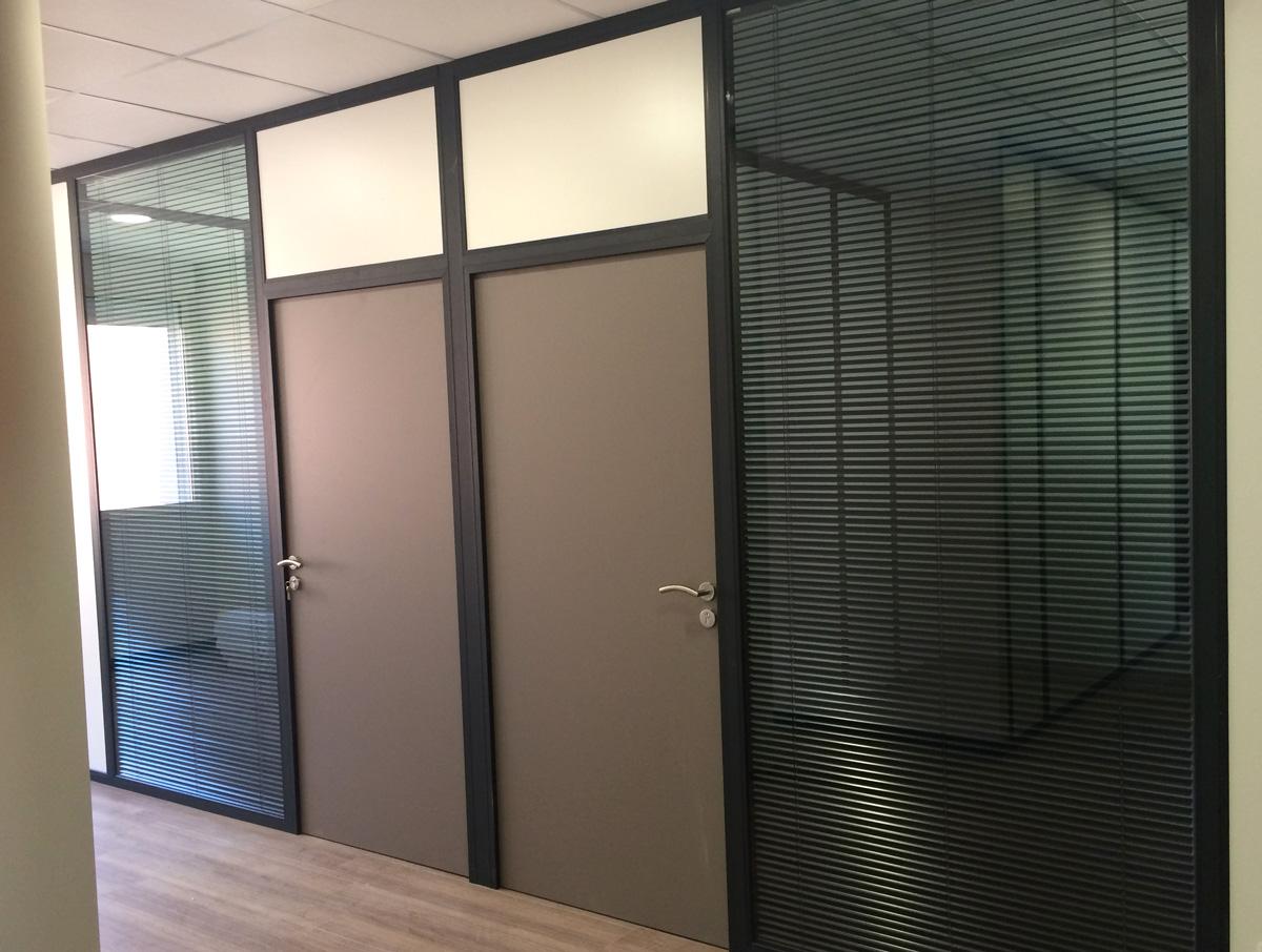 cloison parclose standard h5 agipro. Black Bedroom Furniture Sets. Home Design Ideas